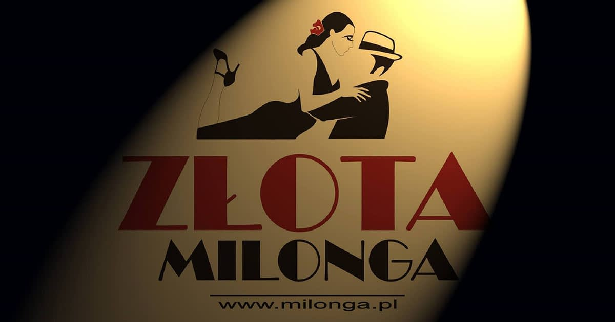 Golden Milonga