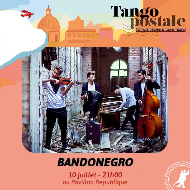 Tangopostale Festival