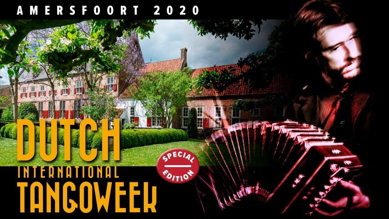 Dutch International Tangoweek ONLINE!