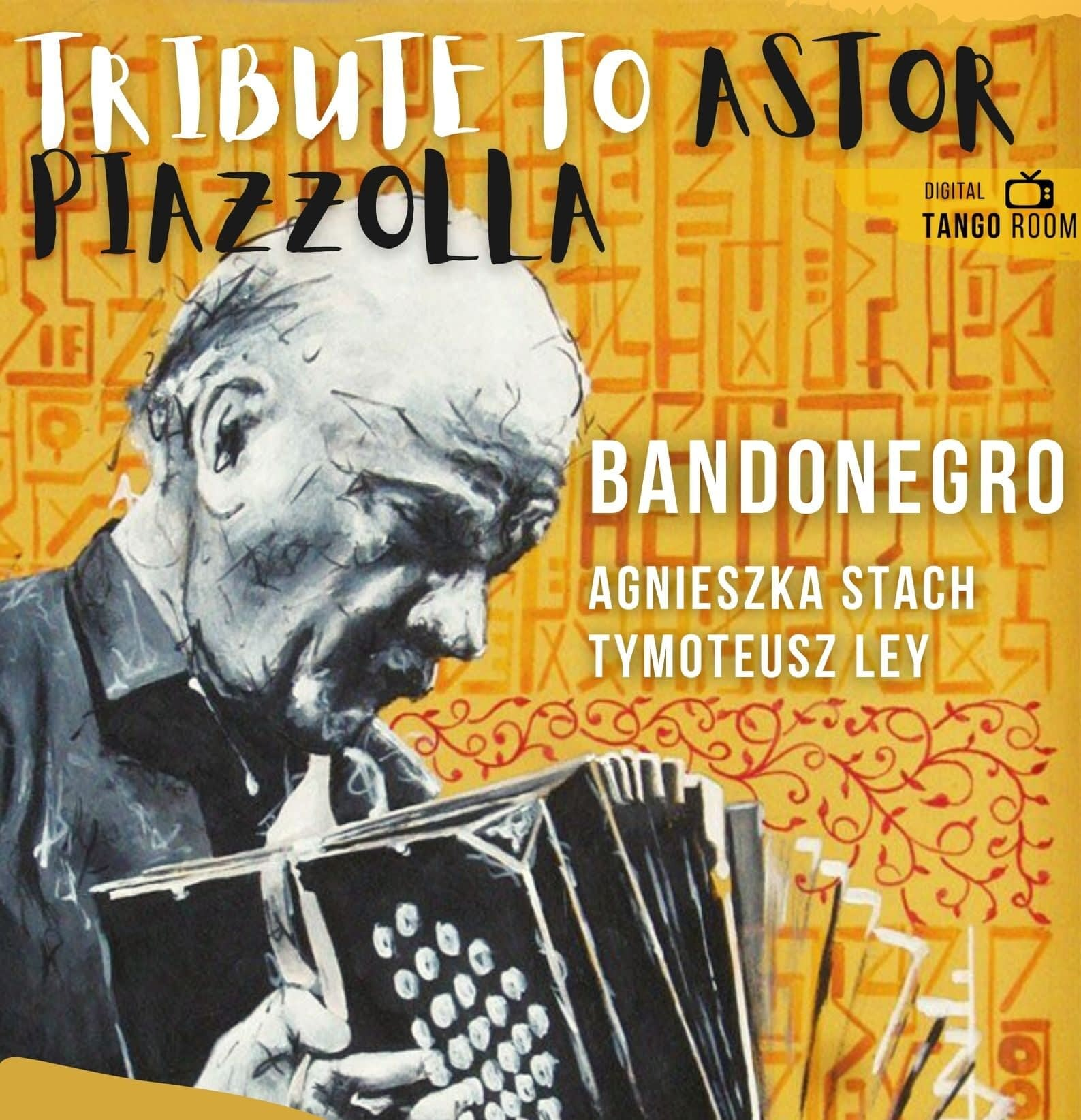 Astor Piazzolla – 100th Anniversary