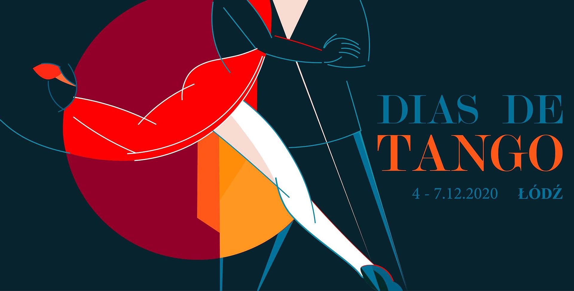 Bandonegro at Dias de Tango Festival