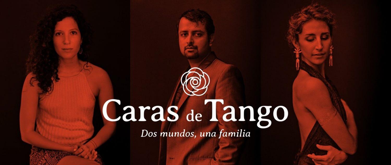 Caras de Tango Festival