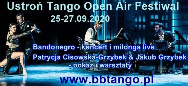 Ustroń Tango Open Air Festiwal