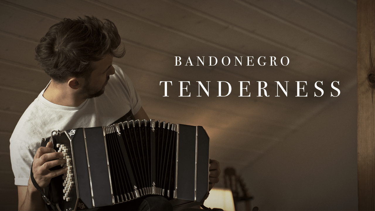 Tenderness – out now!