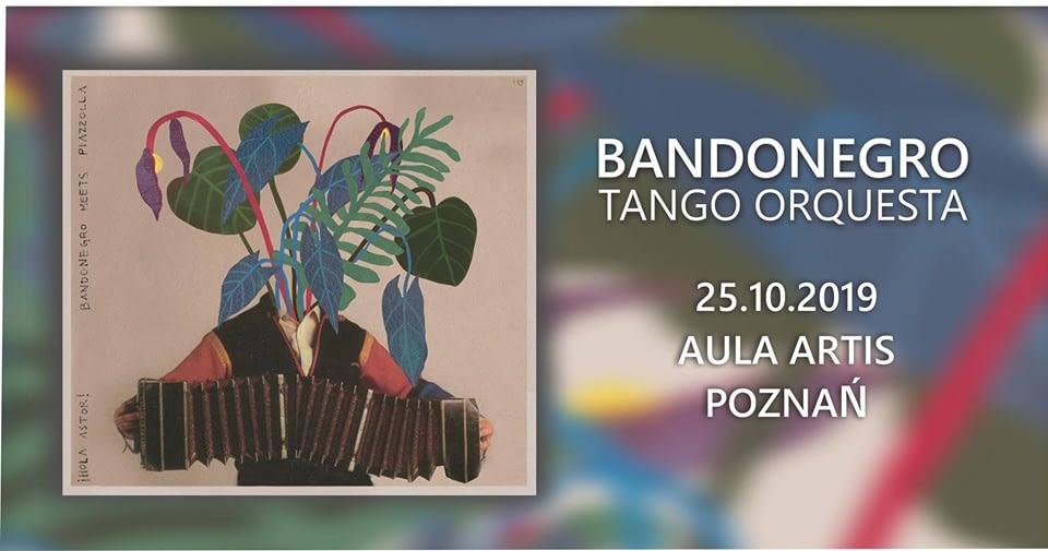"Konzert ""Hola Astor"" Poznań"