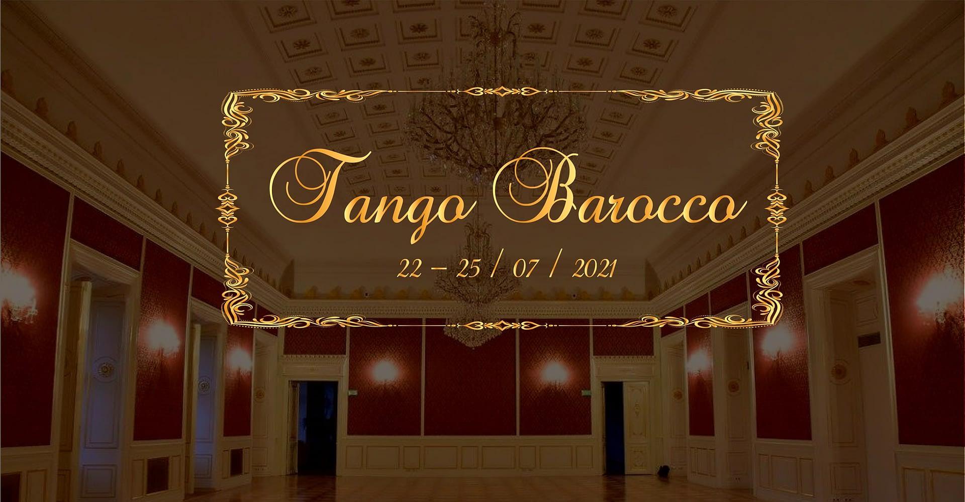 Tango Barocco Festival