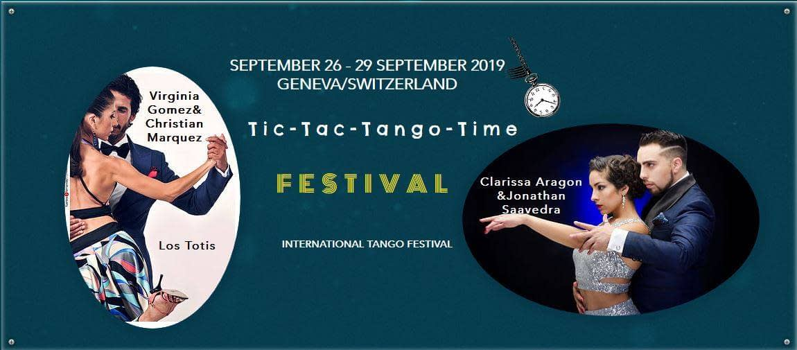 Tic Tac Tango Festival