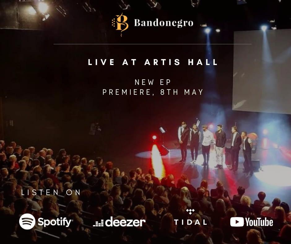 Live at Artis Hall