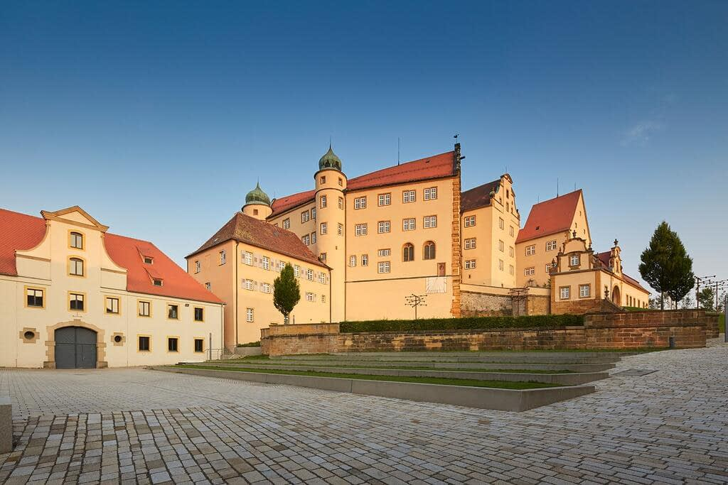 Schloss Kapfenburg Konzert