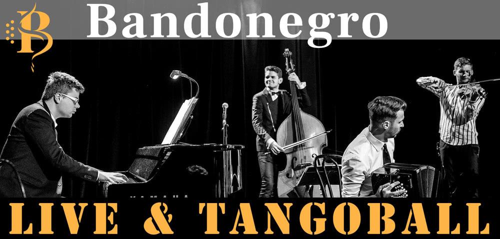 Tangoball im Künstlerhaus